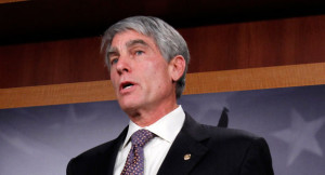 Mark Udall wants parties together at State of the Union
