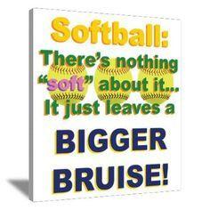 softball sayings - Google Search