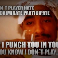 hate you quotes photo: 2pac Quotes & Sayings (JEGiR KH Design) 99 ...