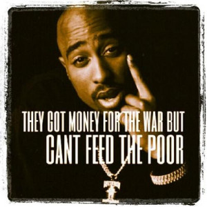 Happy Birthday 2pac!! We miss you.