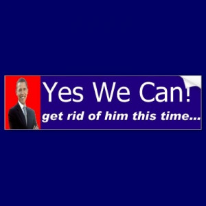 funny quotes anti obama sayings bumper stickers