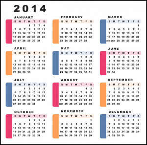 2015 New Year Calendar HD Wallpapers Desktop Photos Images High ...