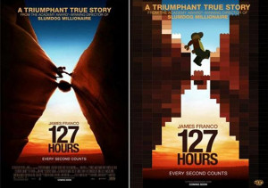 Funny LEGO Movie Posters (7 Pics)