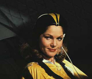 Lois Chiles Moonraker