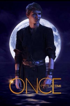 Ouat Peter Pan Actor | Peter Pan