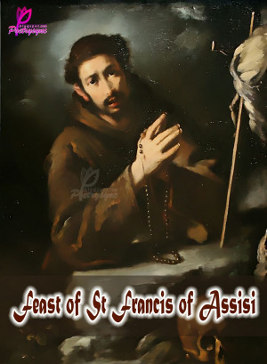 Feast of St Francis of Assisi Poems