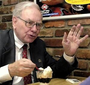 Warren Buffett house, Omaha, Nebraska Warren Buffett Net worth: $39 ...