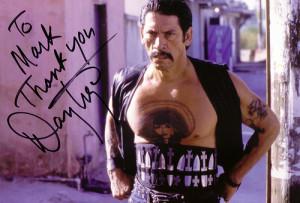 Danny Trejo Movie Quotes