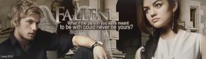 TAGS: Fallen. Fallen Series. Lauren Kate. Daniel Grigori. Luce. Alex ...