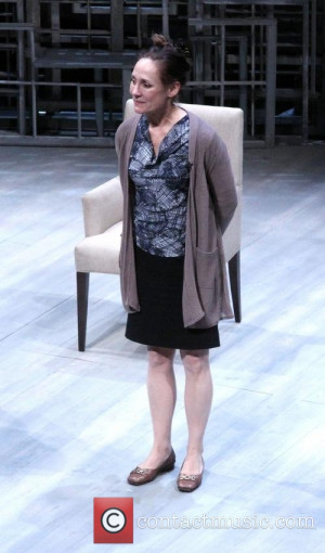 Picture Laurie Metcalf And