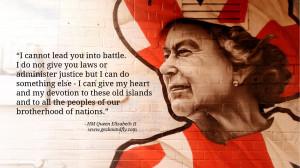 Queen Elizabeth Ii Funny Quotes