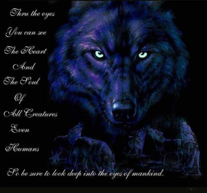 Wolves Wolf