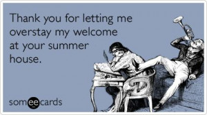 More like this: summer houses , summer and house guests .