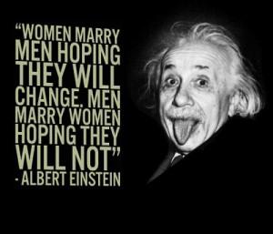 Conscience Albert Einstein Quotes