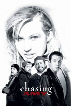 Chasing Amy + DOA: Dead or Alive