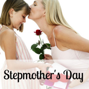 Stepmom Quotes ~ Mother's Day