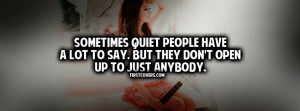 quiet people , quote , quotes , covers