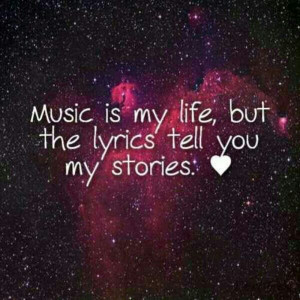 Music Is My Life 3