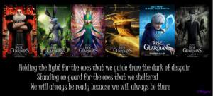 Guardians - rise-of-the-guardians Photo