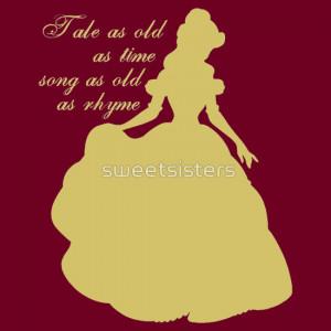 Belle Disney Princess: Art, Design & Photography | Redbubble