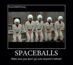 Spaceballs More