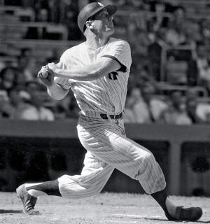 Iconic Yankees Photos