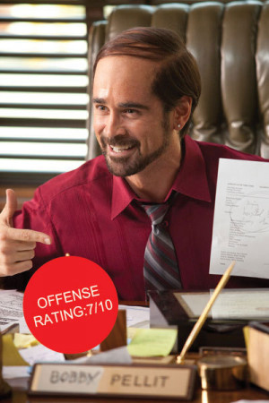 ... (16) Gallery Images For Horrible Bosses Colin Farrell Quotes