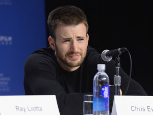Hilariously Nihilistic Quotes From Chris Evans' Recent HuffPo ...