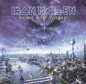 iron maiden brave new world brave new world brave new