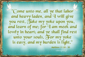 Salesians Ireland - Shoulder my yoke and learn from …