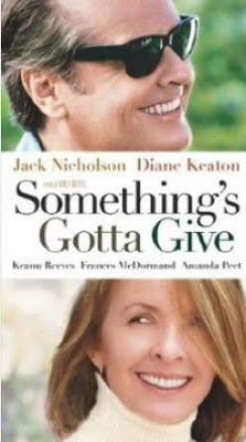Memorable quotes for: Something's Gotta Give (2003)
