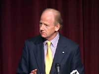 John Ralston Saul quot In Defense of Public Education quot Pt 2 of 3 ...