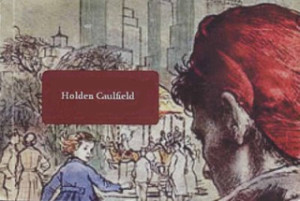holden s loss of innocence in catcher Key characters and symbols in catcher in the rye it is money holden believes d b is selling himself when it was suggested in class that holden felt grief about the loss of his brother, krissie m (class of '03) rightly asked, which brother jane represents a person who was a perfect, innocent crush for holden she.