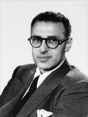George Cukor Image 4 sur 9