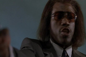 Wesley Snipes Quotes and Sound Clips