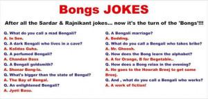 ... Sardar & Rajinikanth Jokes, Now Enjoy..Bengali Jokes (Bong Jokes