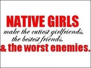 NATIVE GIRLS Image