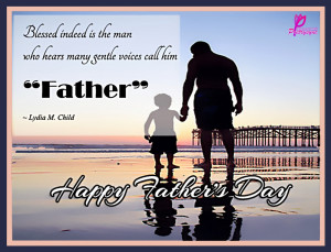 Happy Father's Day Picture