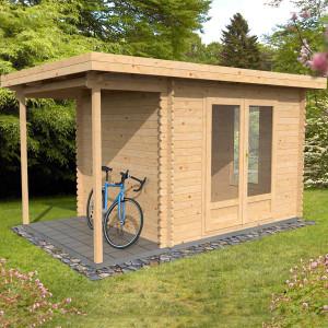 Log Cabin Kits for Sale
