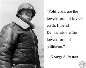 Details about General George S. Patton
