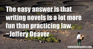 Practicing Law Quotes