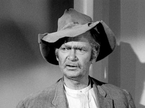 Show: The Beverly HillbilliesDad: Jed Clampett (Buddy Ebsen)Fatherly ...