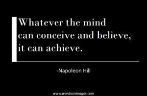 Famous napoleon quotes