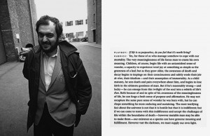 Stanley Kubrick Playboy Magazine Quote