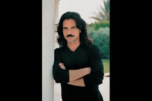 Yanni is a Greek self taught pianist, keyboardist, and composer. He ...