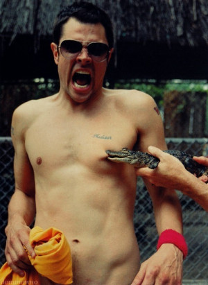 Johnny Knoxville Johnny Knoxville
