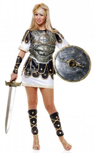 Roman Warrior Queen Image 2