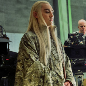 quote MY EDIT the hobbit Lee Pace Thranduil hobbitedit Desolation of ...