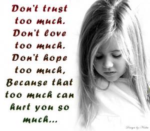 Sad love wallpaper ! Sad love scraps ! Sad love quotes ! Special ...