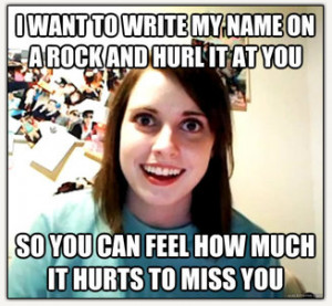 Psycho Ex Girlfriend Meme Psycho Girl Quo...